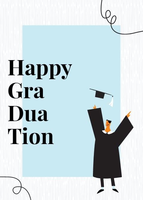 Happy Graduation Card Template.jpe