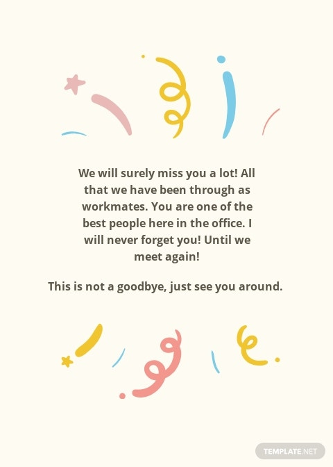 Office Farewell Card Template 1.jpe