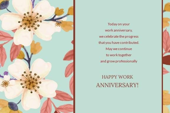 Work Anniversary Card Template 1.jpe