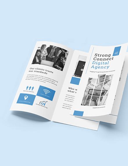 Digital Marketing Services Brochure Download