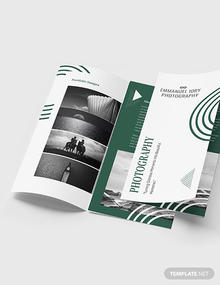 Modern Photography Brochure Download