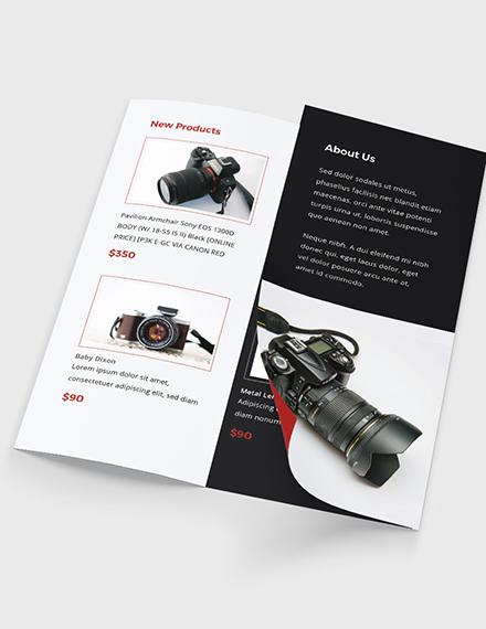 Product Sales Brochure Download