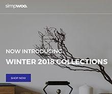 WooCommerce website template
