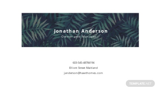 Small Business Card Template 1.jpe