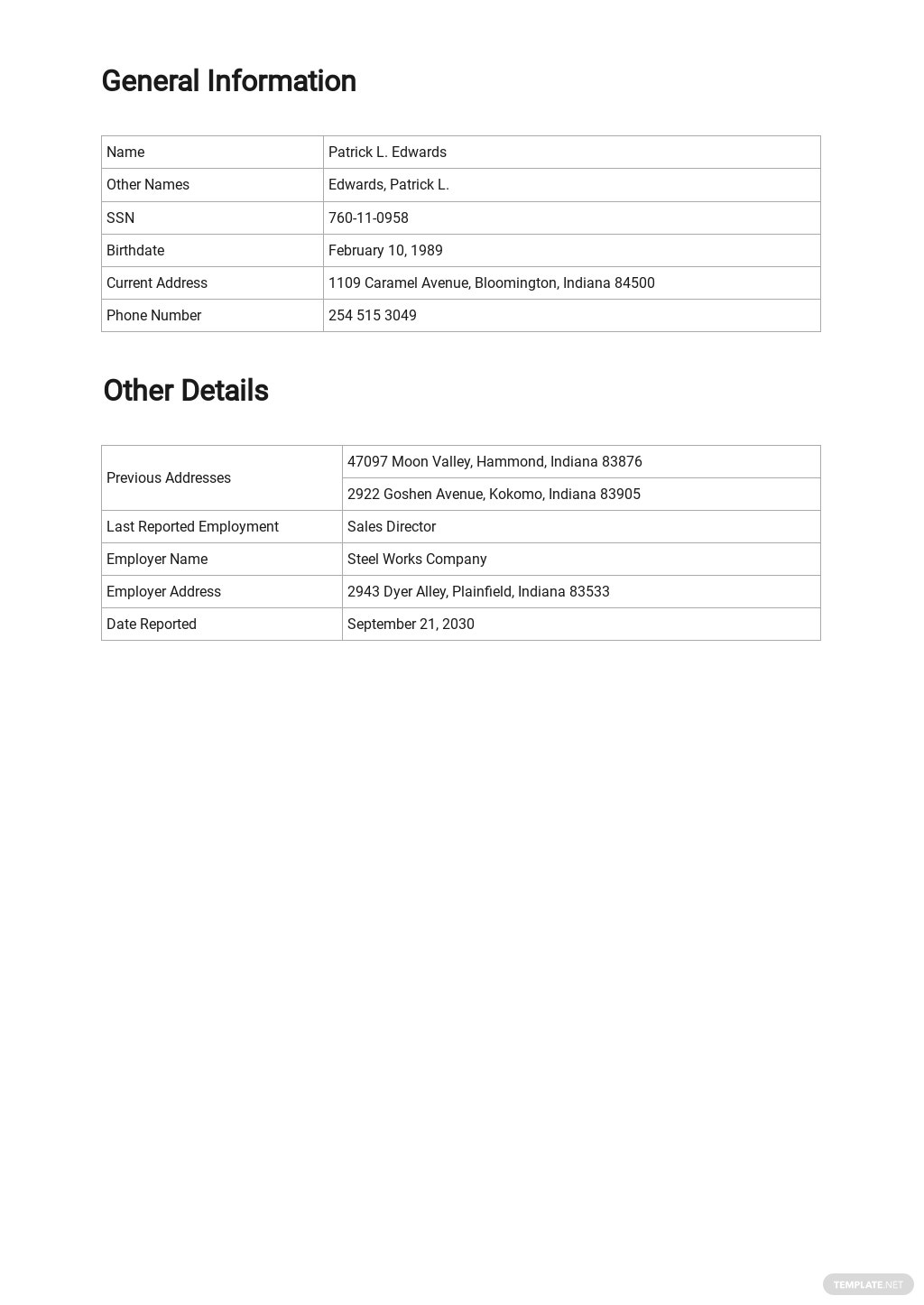 Authorization, Waiver, And Release For Employee Credit Report Template 1.jpe