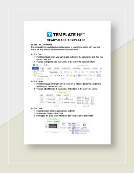 Treasurer And Controller Job Description Instructions
