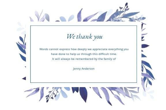 Bereavement Thank You Card Template 1.jpe