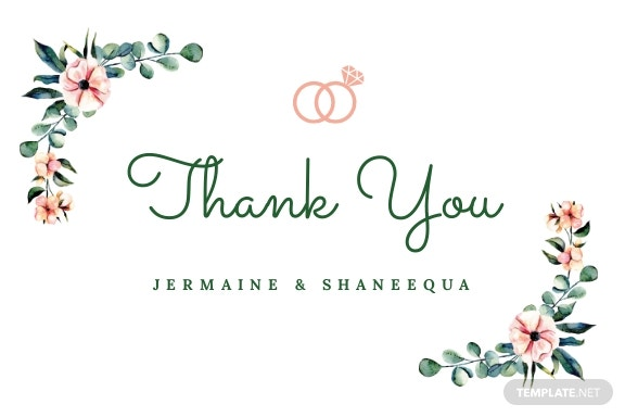 Engagement Thank You Card Template.jpe