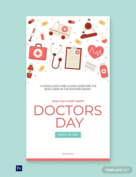 Doctors Day Whatsapp Image