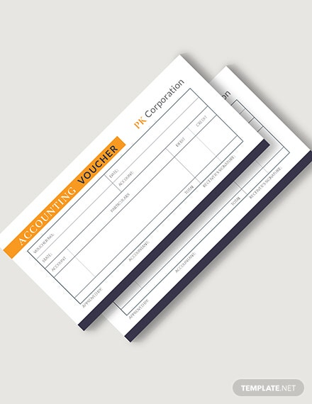 Accounting Voucher Download
