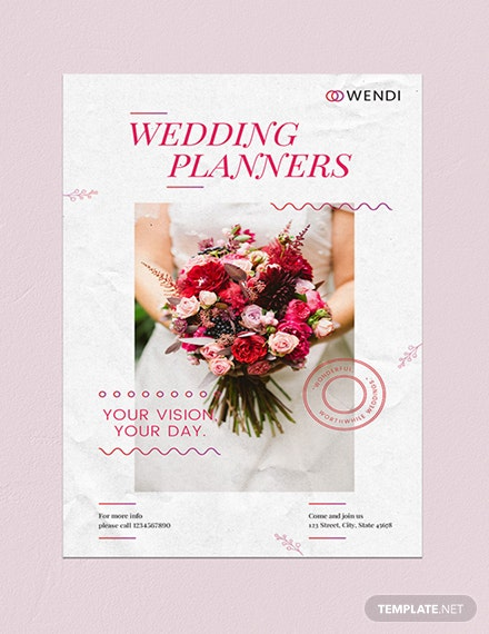 Wedding Planners Poster Download