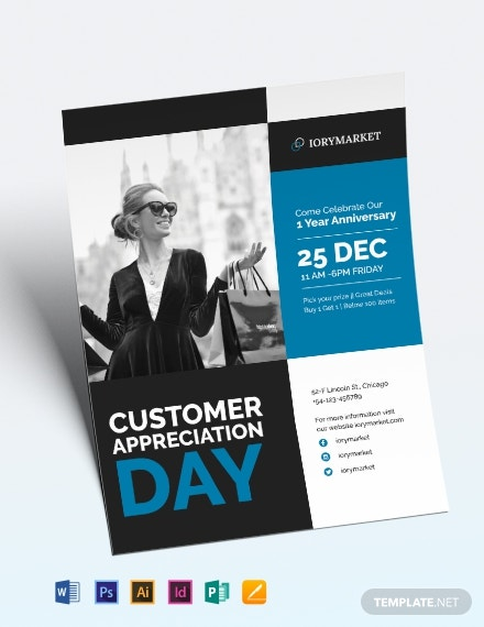 customer appreciation flyer template 440x570 1