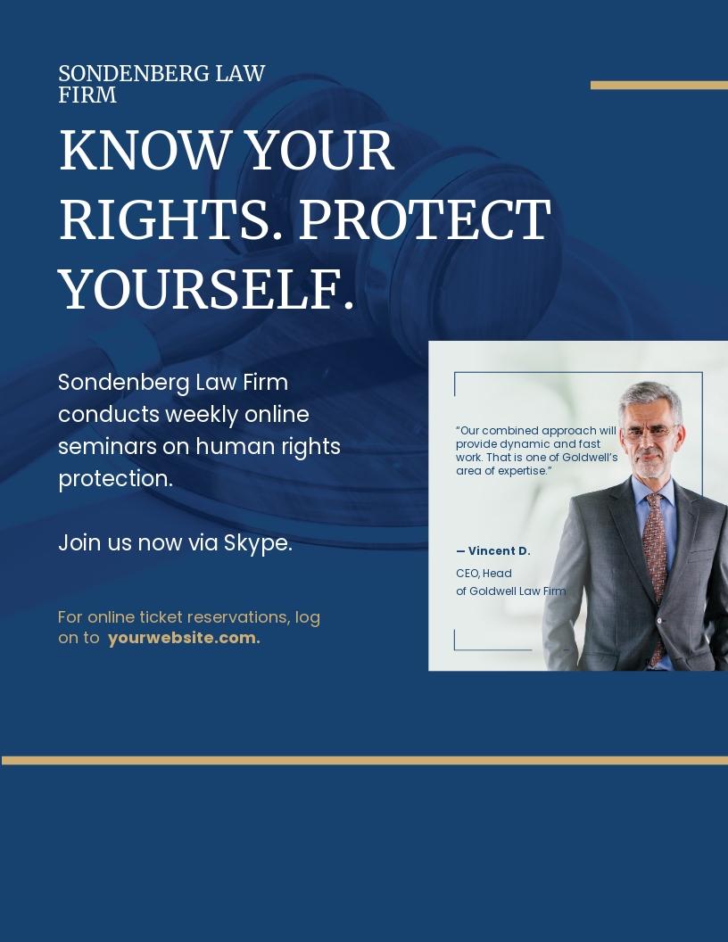Law Firm Marketing Flyer Template.jpe