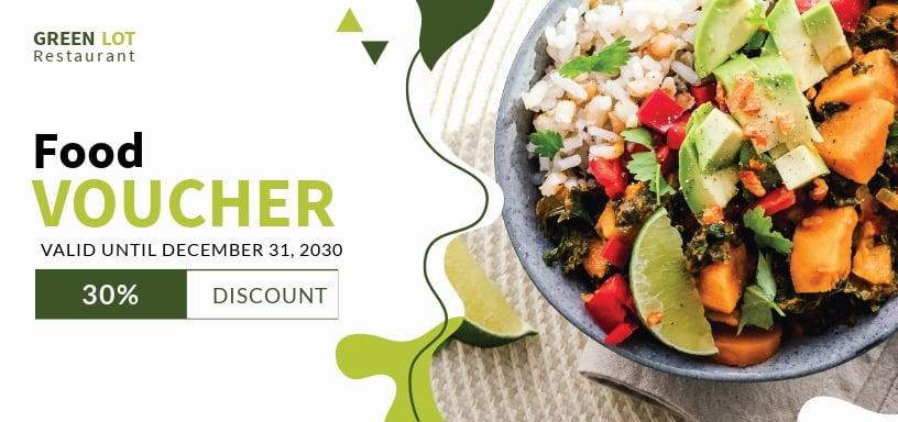 Editable Food Voucher Template.jpe