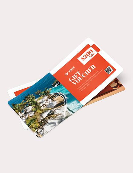 Sample Hotel Voucher Download