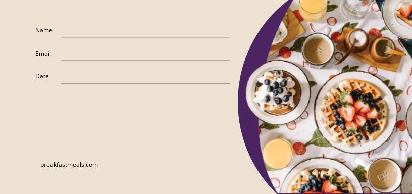 Hotel Breakfast Voucher Template 1.jpe