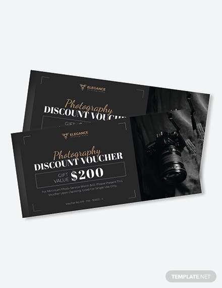 Sample Photography Voucher Download