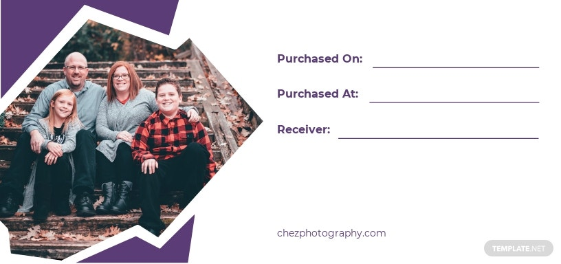 Family Photography Voucher Template 1.jpe