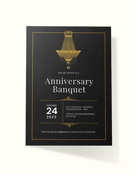 Sample th Birthday Invitation