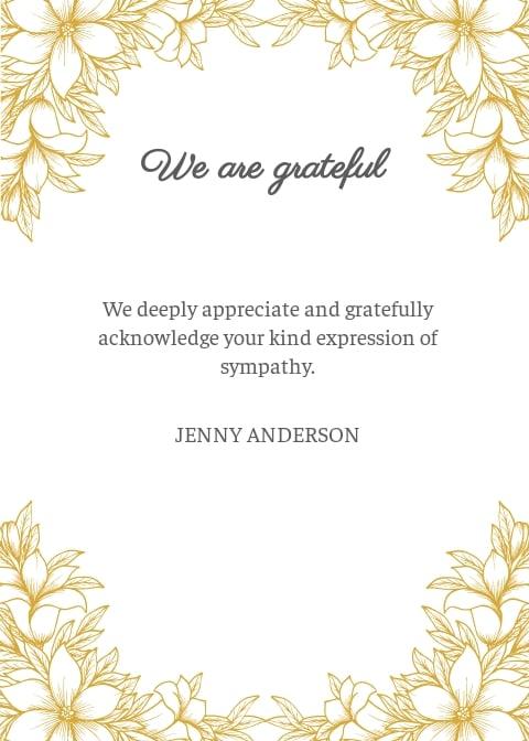 Sympathy Thank You Card Template 1.jpe