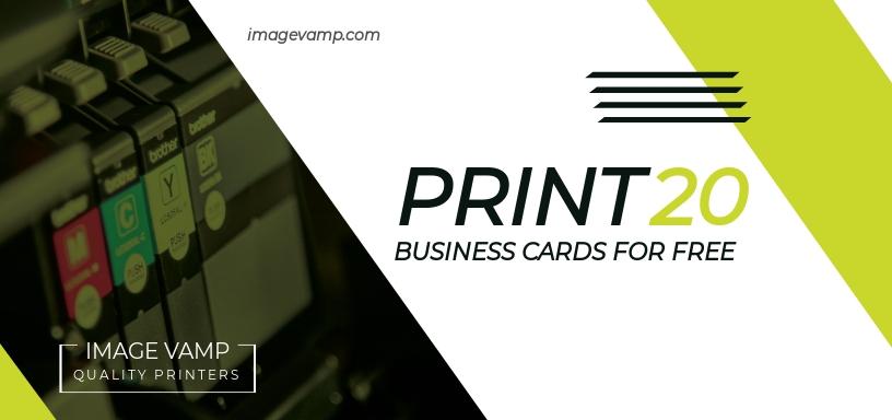 Printable Business Voucher Template