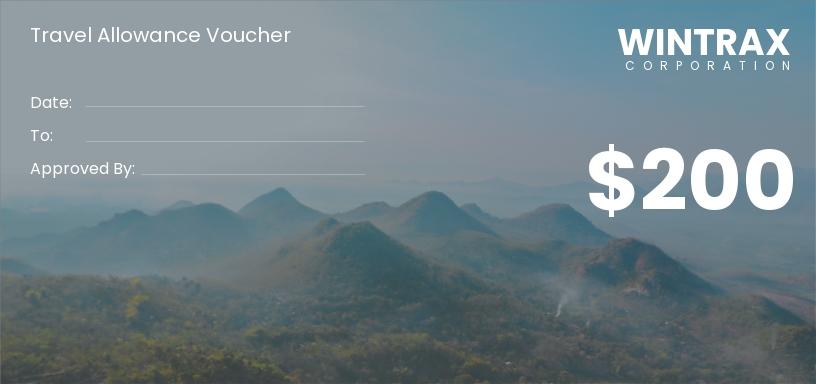 Travel Allowance Business Voucher Template.jpe