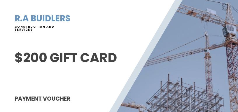 Vendor Payment Business Voucher Template