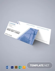Vendor Payment Business Voucher Template