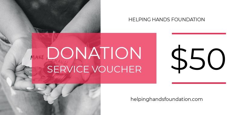 Donation Service Voucher Template.jpe