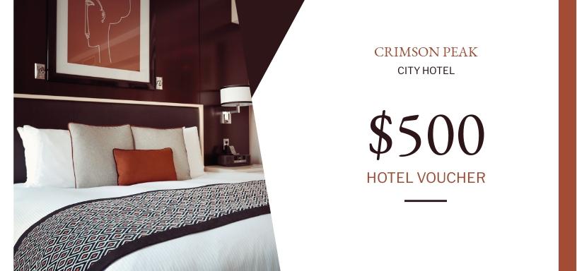 Hotel Promotion Voucher Template.jpe