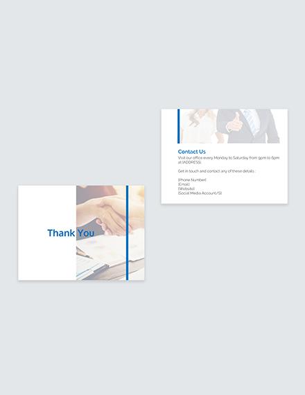 Editable Business Plan Pitch Deck