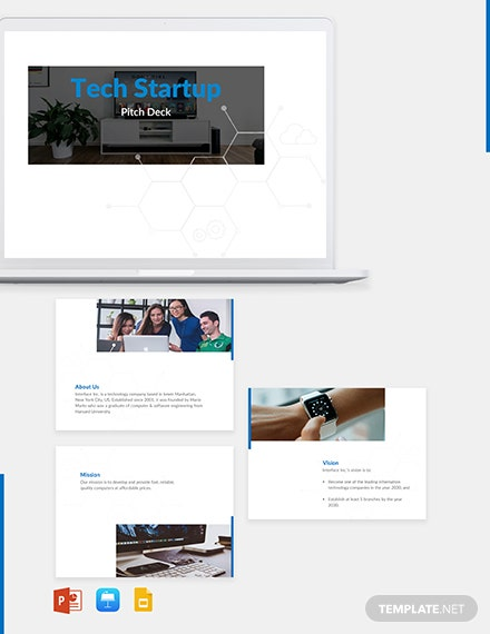 56+ FREE Pitch Deck Templates [Download Ready-Made Samples