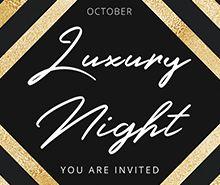 Free Luxury Flyer Template
