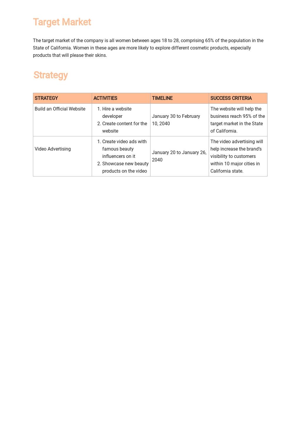 General Marketing Plan Template 2.jpe
