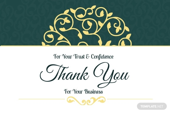 Free Personalized Thank You Card Template 1.jpe