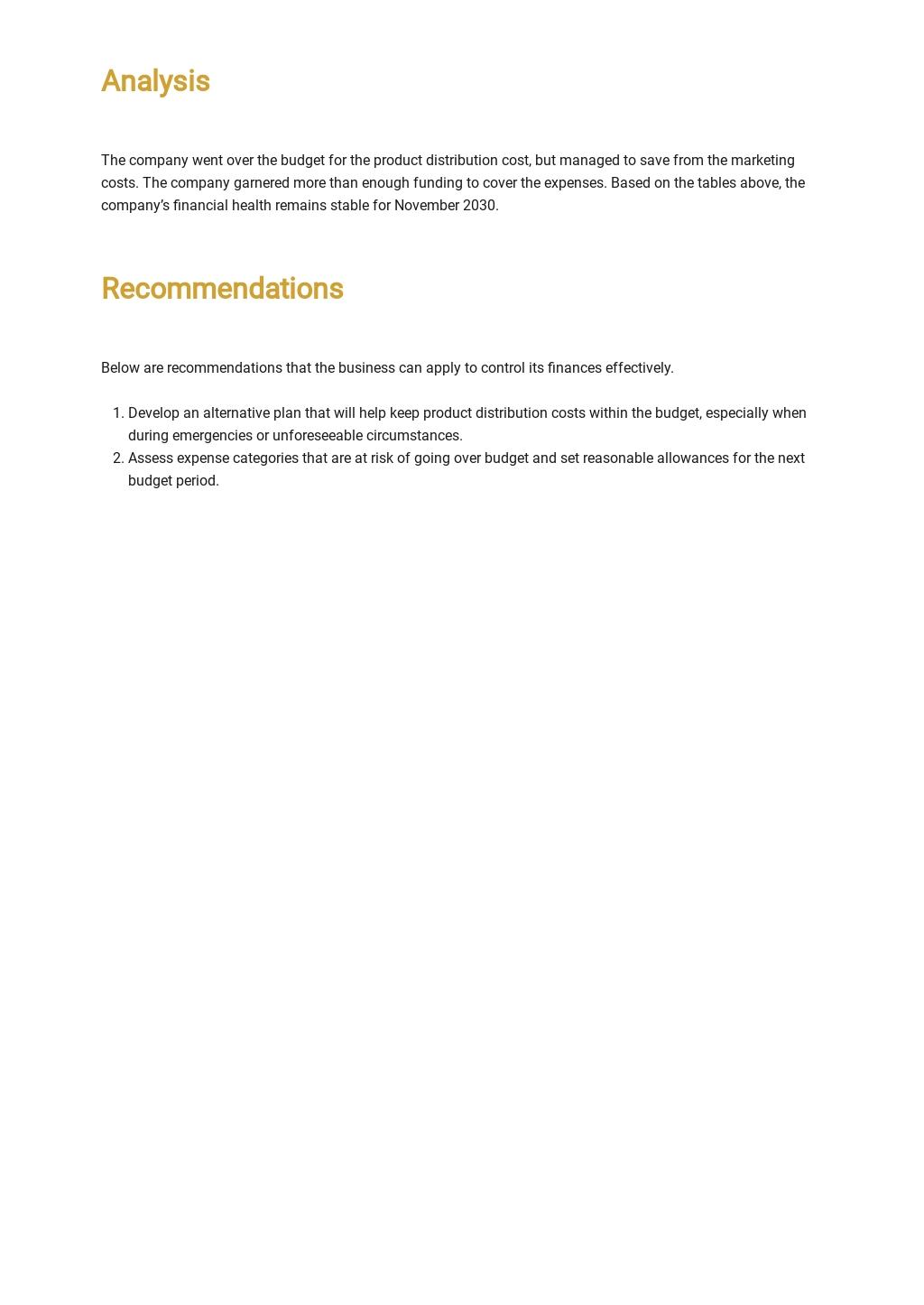 Sample Budget Report Template 2.jpe