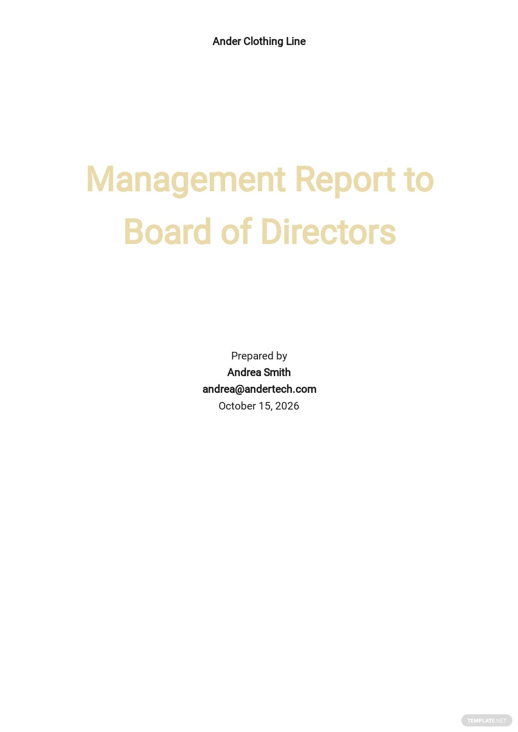 Management Report To Board of Directors Template.jpe