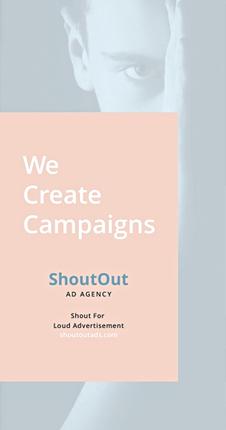 Free Blank Brochure Template