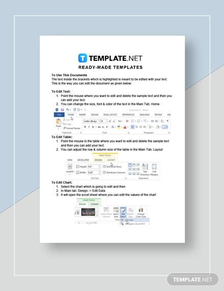 Payroll Deduction Authorization Form Instructions