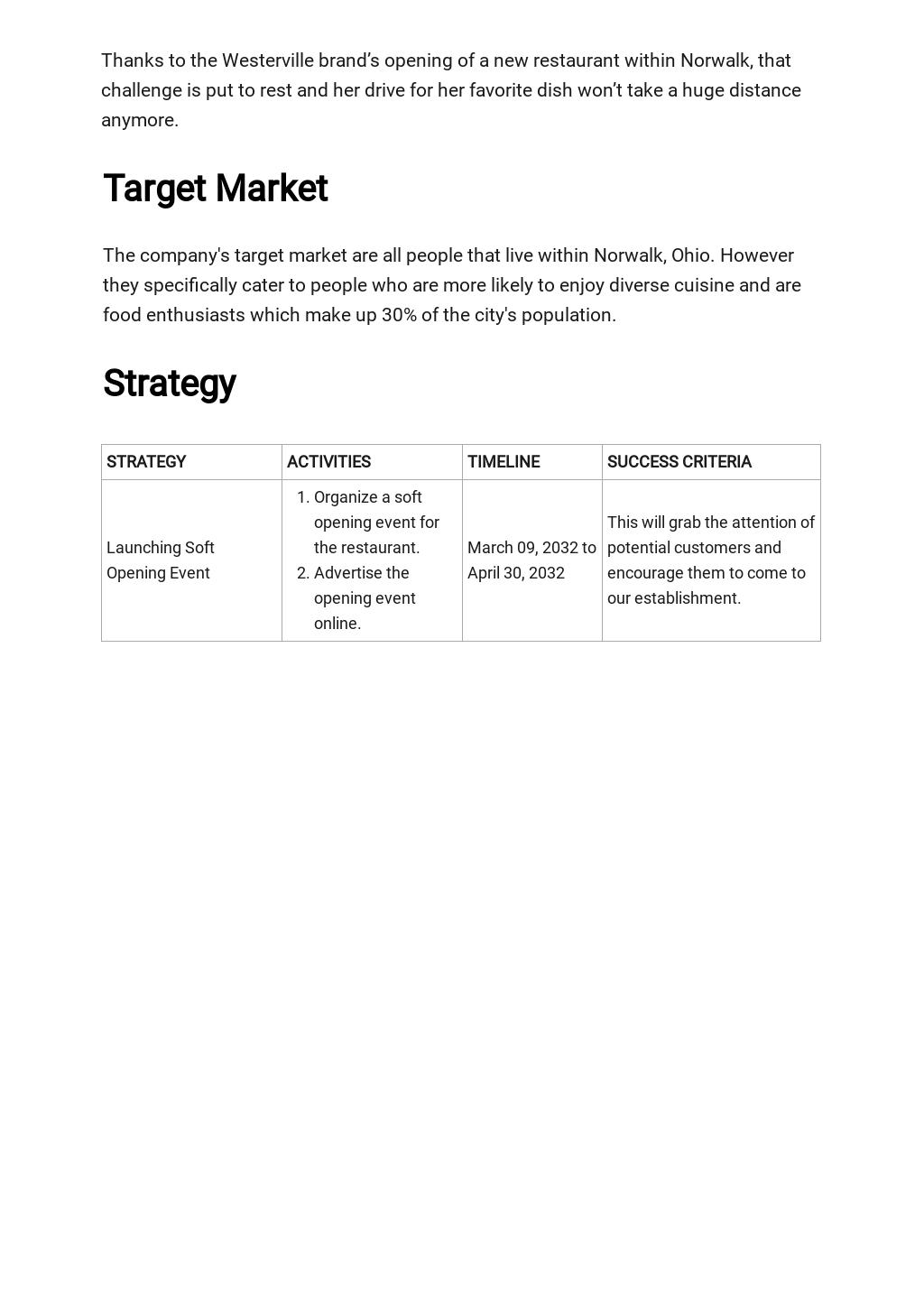 Restaurant Opening Marketing Plan Template 2.jpe
