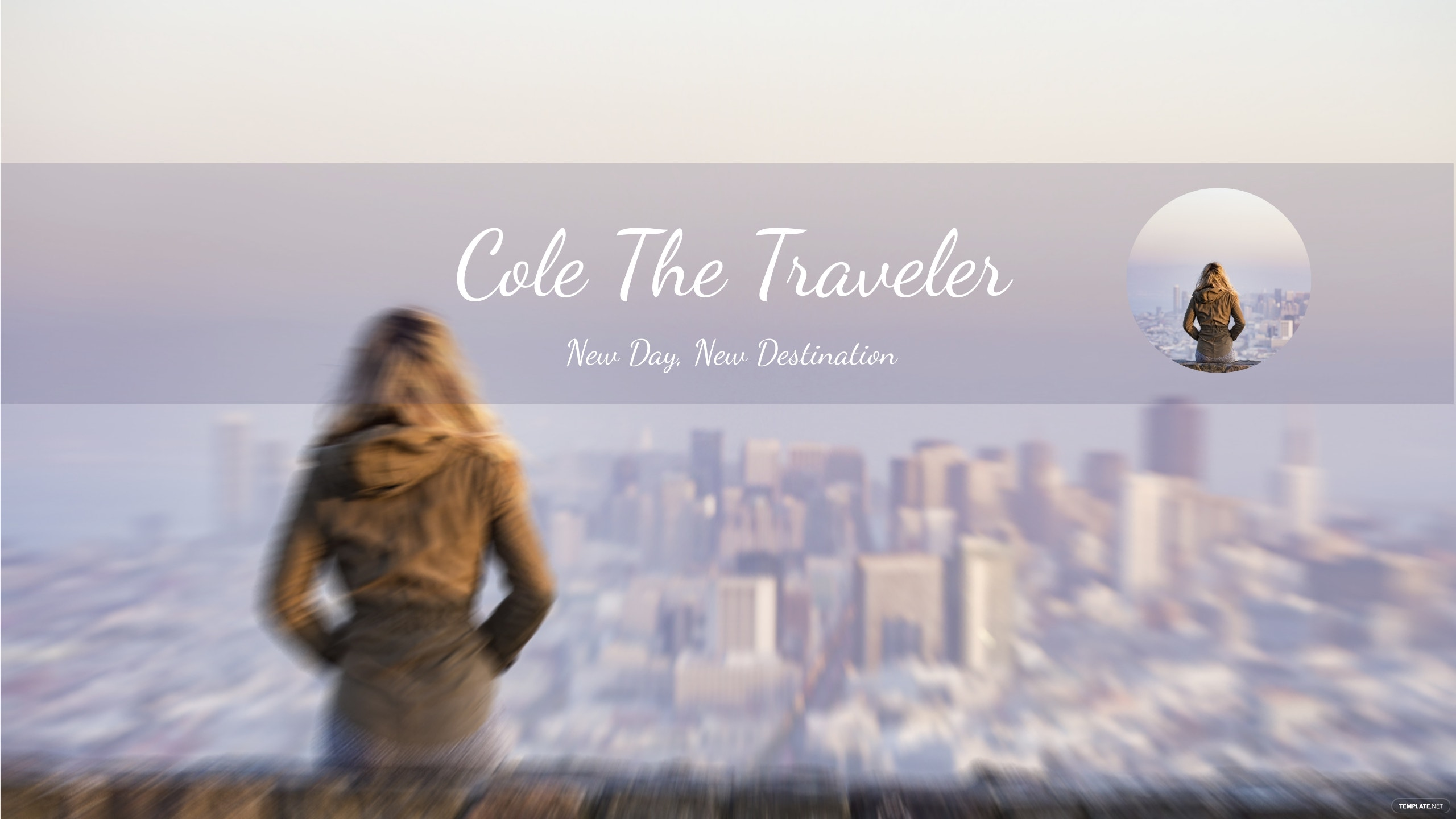 Free Travel YouTube Channel Template.jpe