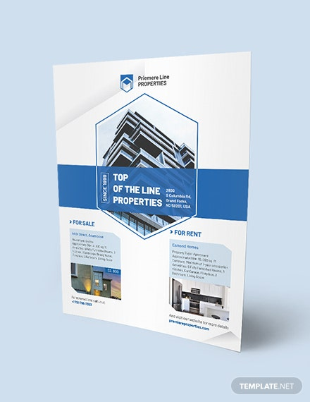 Property Flyer Download