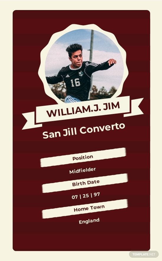 Free Soccer Trading Card Template 1.jpe