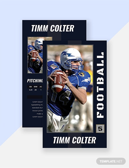 free sports trading card template download 128 cards in psd