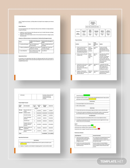 Annual Operational Plan Download