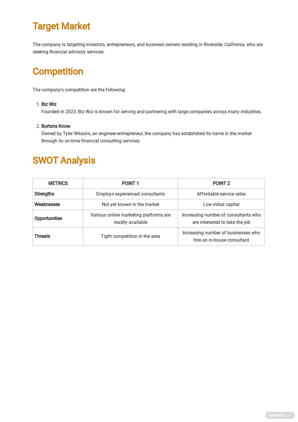 Business Consulting Business Plan Template 2.jpe