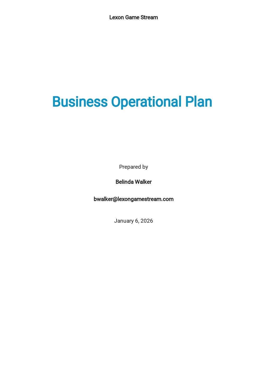 Business Operational Plan Template.jpe
