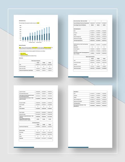 Sample Call Center Business Plan