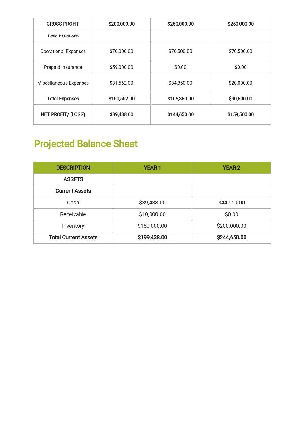 Car Rental Business Plan Template 7.jpe