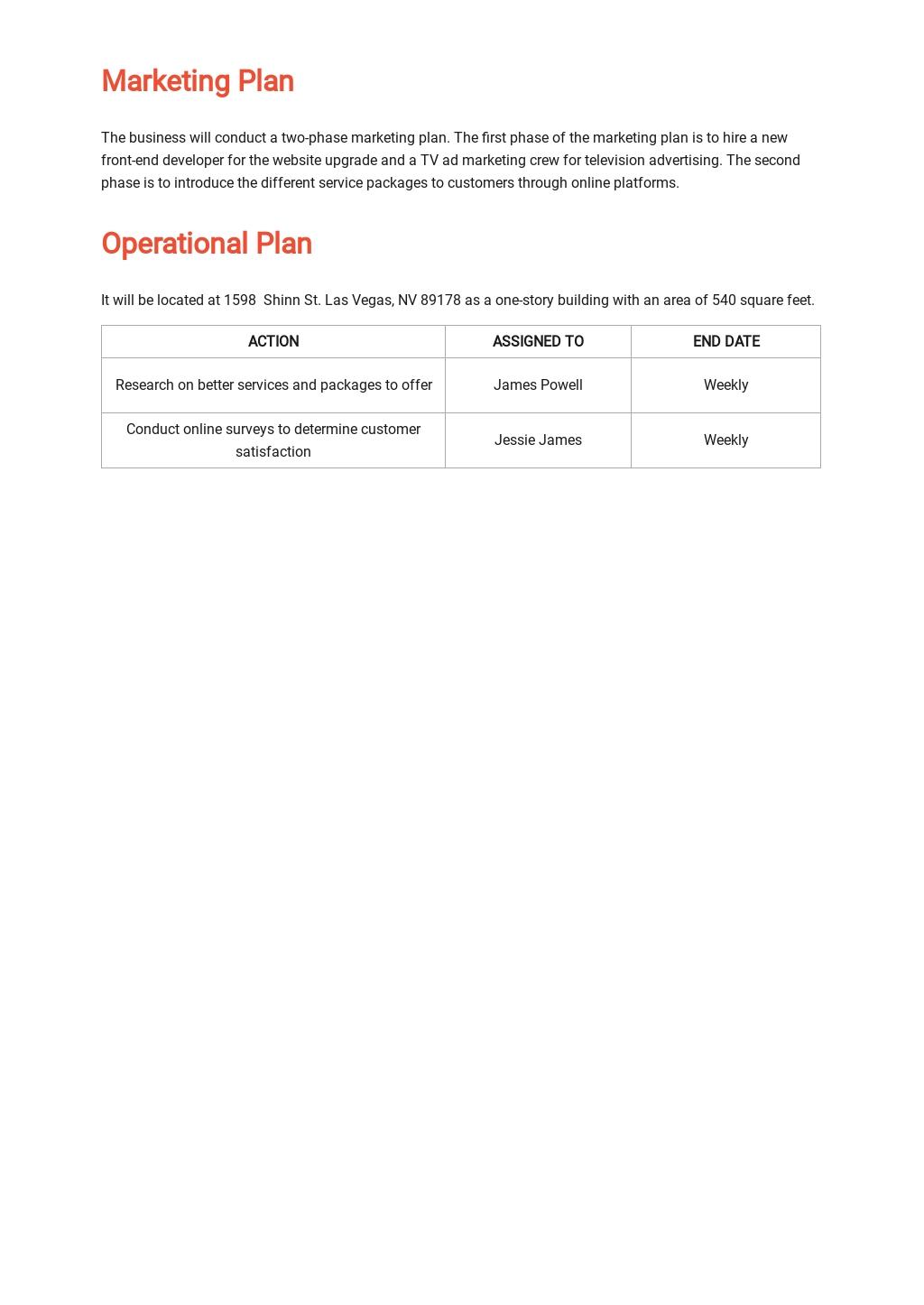 Car Repair Business Plan Template 3.jpe